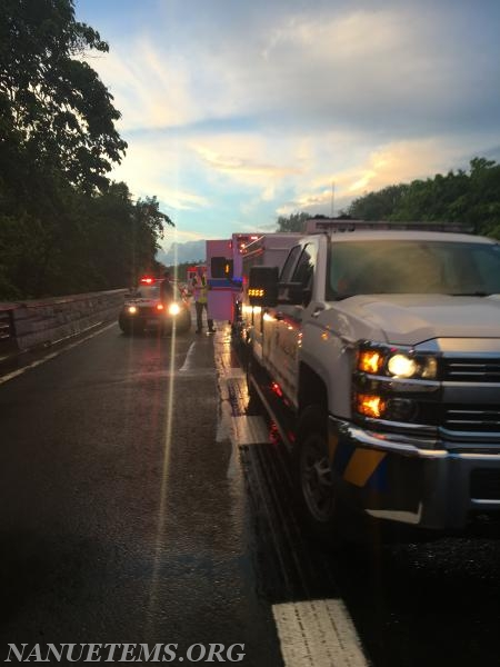 Nanuet ems responds to serious motor vehicle accident on for Department of motor vehicles west haverstraw ny
