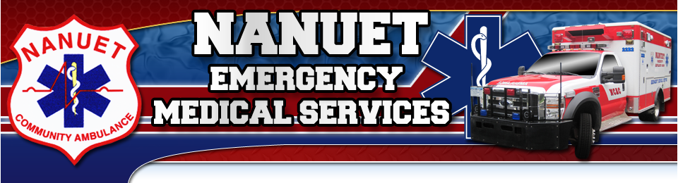 Nanuet Community Ambulance